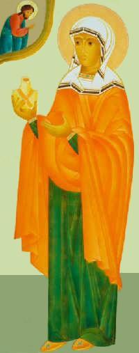 maria magdalena evangelium