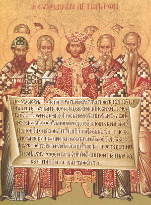 Synode Von Elvira