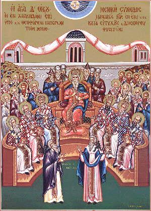 schisma von 1054